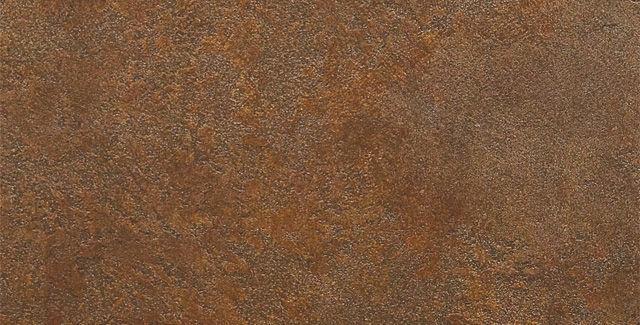 Finitura Roxidan effetto ossidato del Colorificio San Marco.