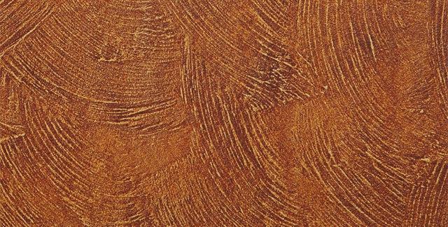 Finitura Roxidan effetto cuoio antico del Colorificio San Marco.