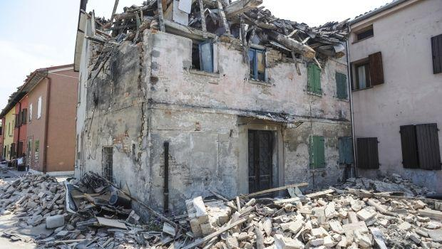 Novità sulle agevolazioni prima casa per inagibilità causata dal sisma