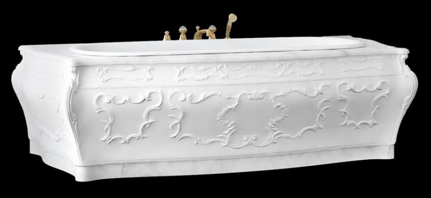 Rinnovare il bagno con una vasca BIANCHINI&CAPPONI