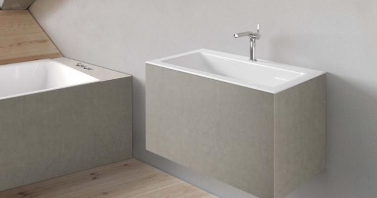 Bagni moderni con vasca e doccia BETTE