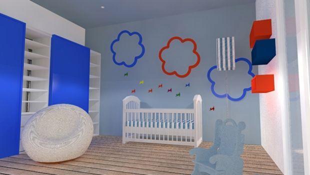 Consigli per trasformare la cameretta di un bambino in una stanza per adolescenti