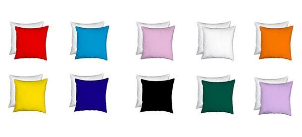 Printergroup cuscino da personalizzare per cameretta