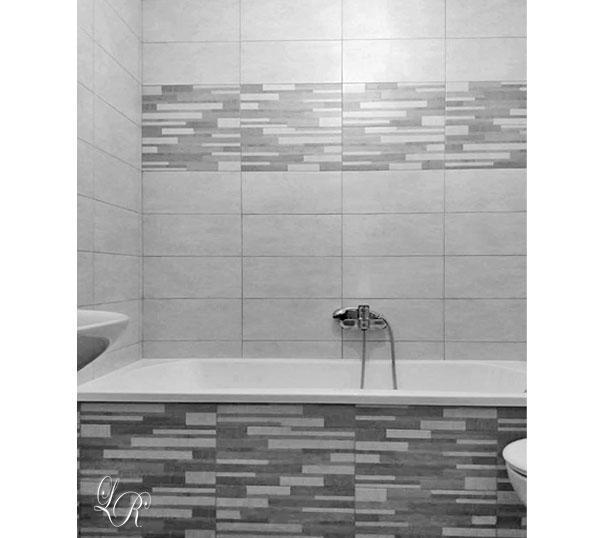 Vasca da bagno 170x70