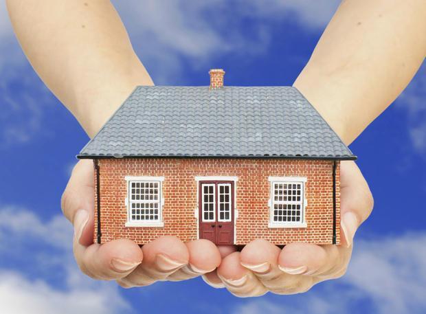 Donazione di una casa