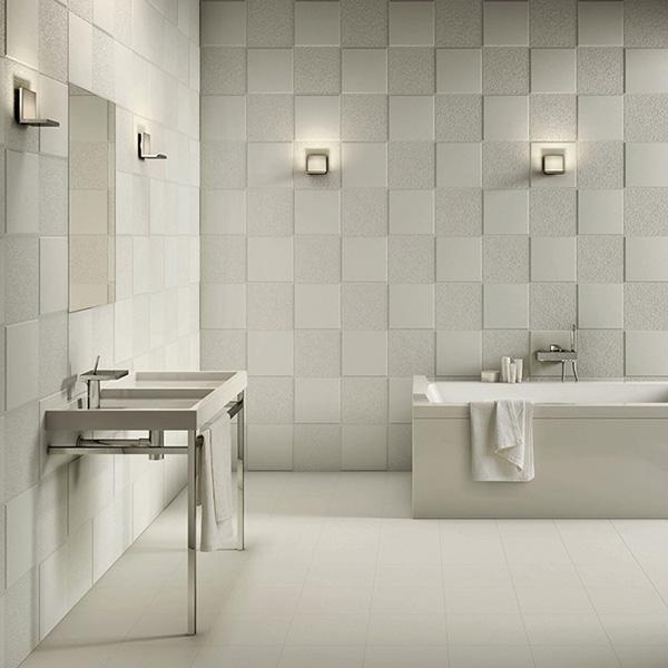 Ceramica italiana: Sant'Agostino Flexible Architecture