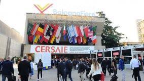 Cersaie 2017: il salone bolognese dedicato alla ceramica