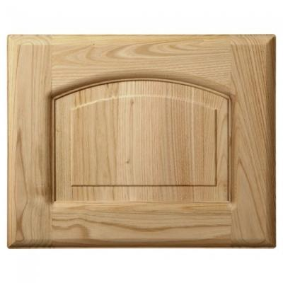 Antina grezza modanata in legno massello di Onlywood