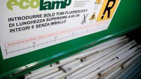 Come smaltire le lampadine