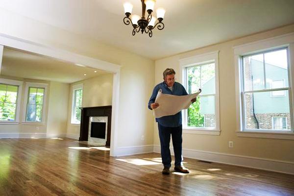Orientare bene la casa e schermarla in modo opportuno