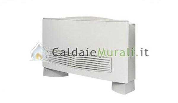 Fan coil AERMEC, modello OMNIA HL, by CaldaieMurali.it