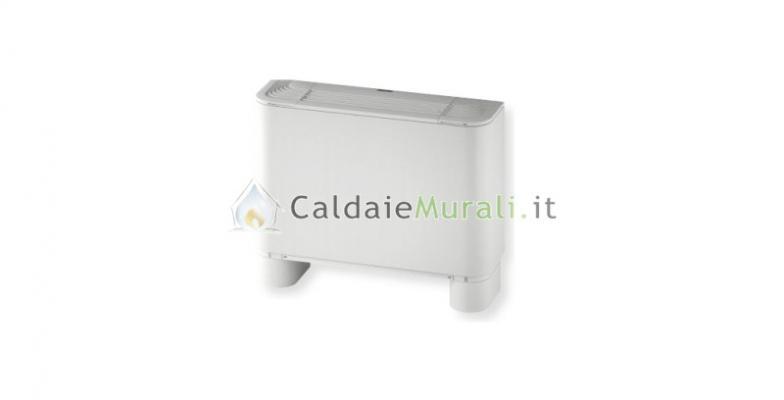 Ventilconvettore by Caldaie Murali S.r.l.
