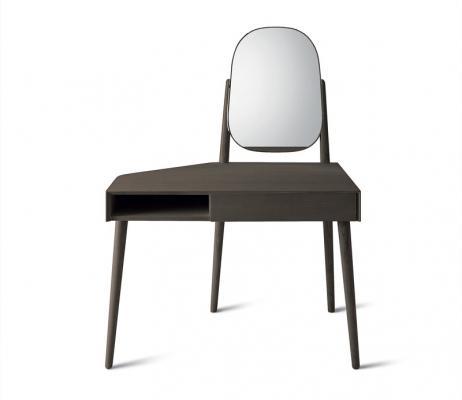 Mobile con specchio di Gallotti&Radice
