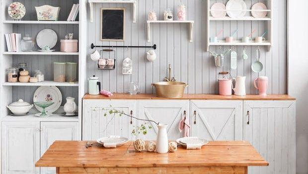 Piccoli tavoli da cucina