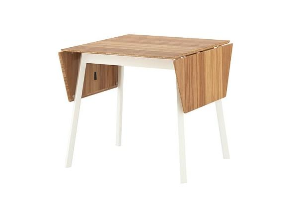 Tavoli Allungabili Da Cucina Ikea.Foto Piccoli Tavoli Da Cucina