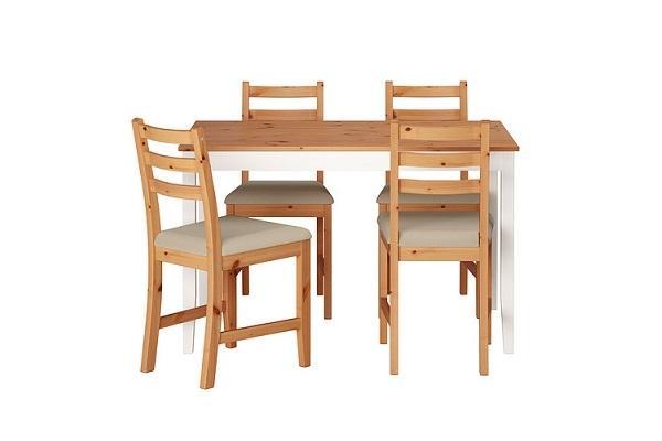 Piccoli tavoli da cucina for Sklum sedie