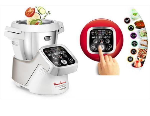 Robot da cucina Cuisine Companion di Moulinex