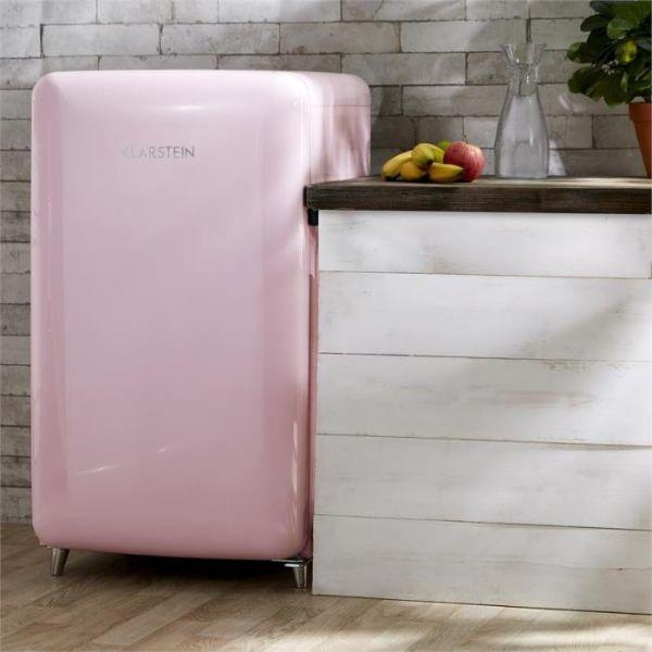 Piccolo frigo PopArt di Klarstein
