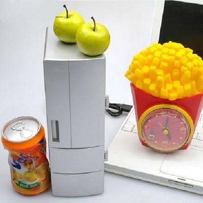 Mini frigo usb