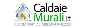 Logo Caldaie Murali