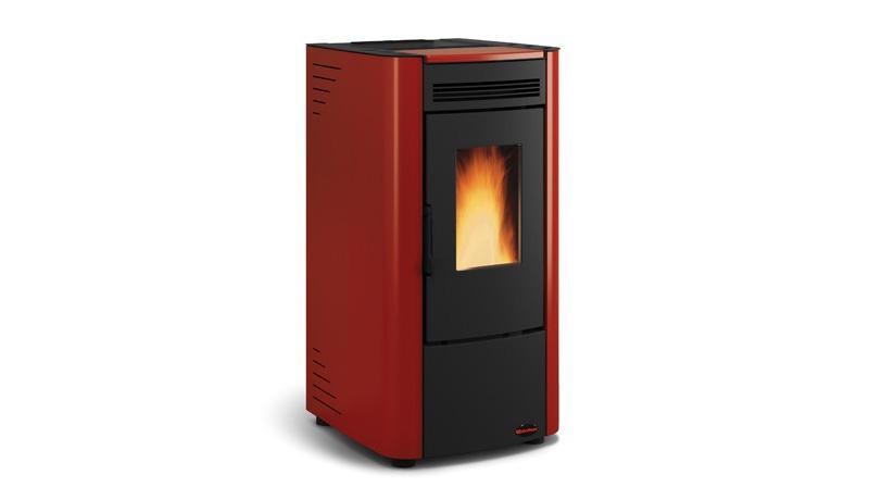 Stufe a pellet e stufe a legna consigli sulla scelta - Stufe a pellet per termosifoni e acqua calda ...