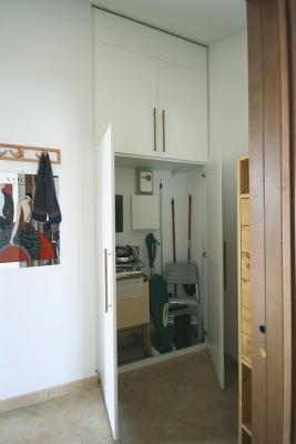 Costruire un armadio a muro for Progettare un interno