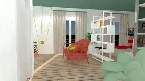 Come progettare un piccolo loft