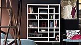 Libreria Marchetti Maison per soggiorno open space