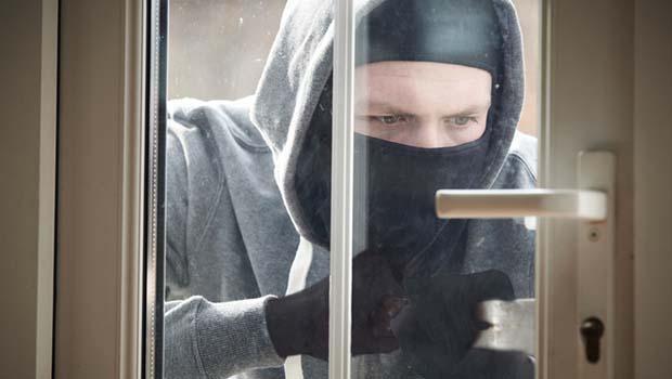 Furto in casa: banda della chiave bulgara