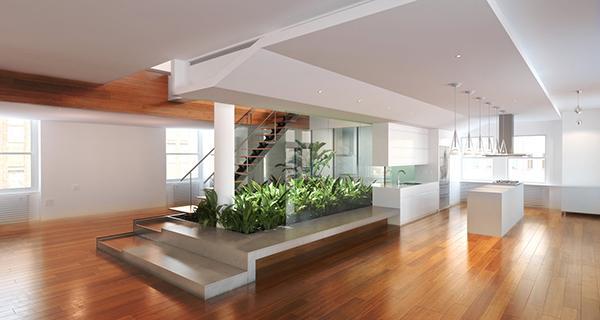 L'illuminazione artificiale integra o sostituisce la luce del sole nelle coltivazioni indoor