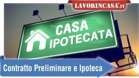 alt Contratto preliminare: quali sono i rimedi giuridici se l'immobile è gravato da ipoteca?