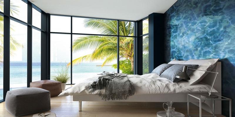 Pittura Mavericks Valpaint: riflessi tridimensionali effetto mare