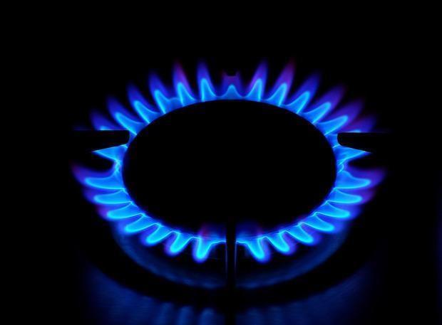Allacciamento gas