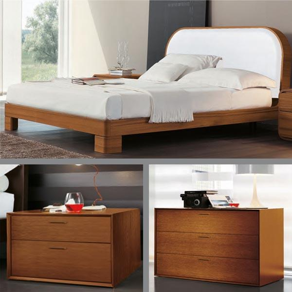 Mobili per camera da letto - Camera da letto berloni ...