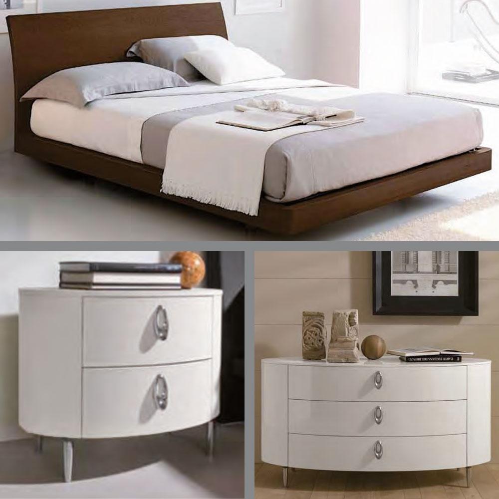 Foto - Mobili per camera da letto