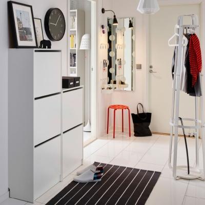 Soluzione per l'ingresso di IKEA