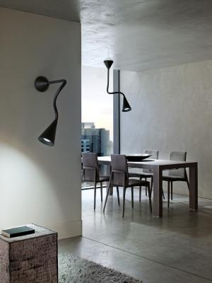 Lampada Snake ingresso - Linea Light