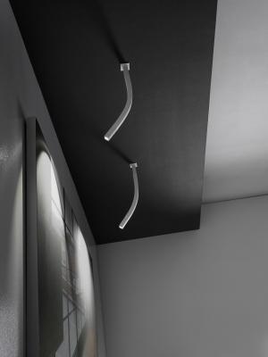 Illuminazione ingresso - Linea Light