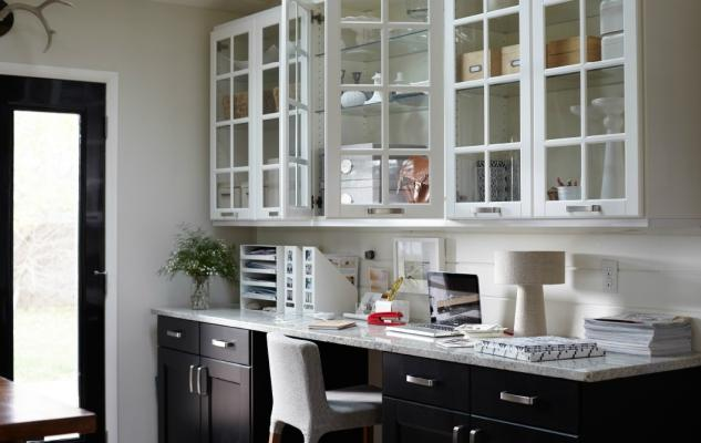 Studio in cucina di ikea
