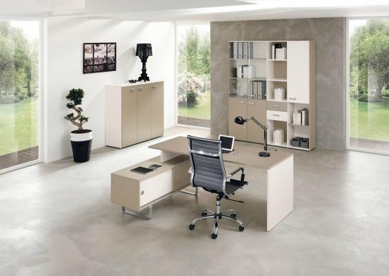 Studio in casa  modello 020 di Casarredoufficio