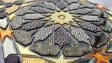 Mosaici 3d come rivestimento decorativo