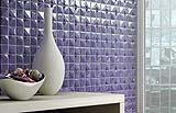 Modulo Nova della collezione di mosaico 3D Crono di Mosaico+