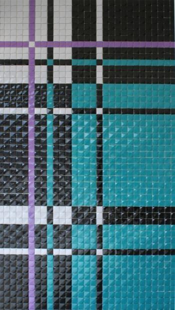 Mosaici 3D collezione Crono di Mosaico+
