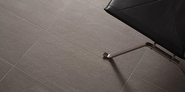 Pavimenti effetto materico collezione Stone di Cooperativa Ceramiche d'Imola