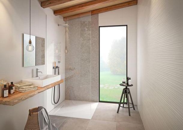 Rivestimento bagno by Marazzi