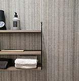 Rivestimento effetto tessuto, collezione Fabric di Marazzi
