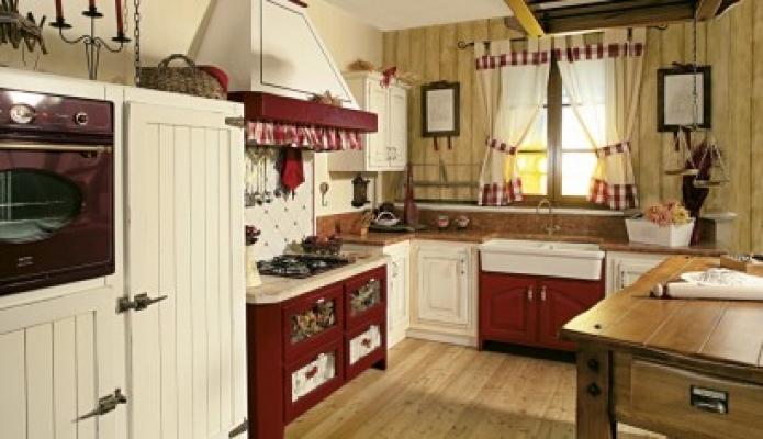 Cucina classica Luciana di Trento e Bizzotto