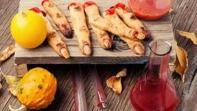 Dolci per Halloween: stampi, ricette e ingredienti