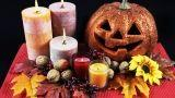 Zucche come centrotavola per halloween