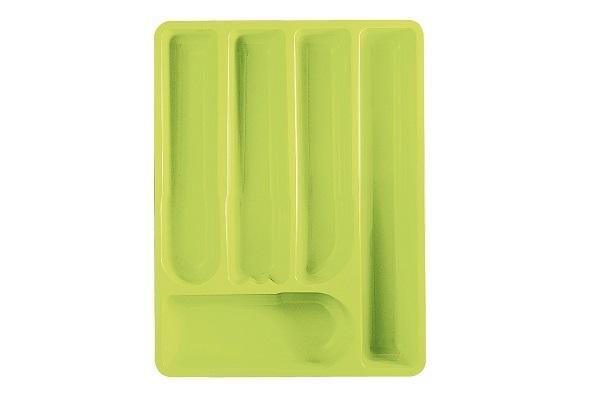 Portaposate da cassetto La Tina verde Guzzini